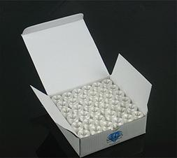 New Simthread 144 Pre-wound Bobbins for Brother BabyLock Emb
