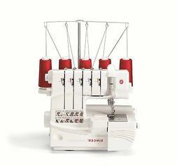 SINGER 14T968DC Professional 5 5-4-3-2 Thread Capability Ser
