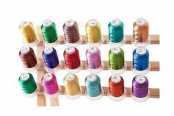 18 metallic embroidery machine thread thread nets