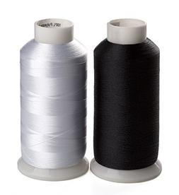 Simthreads 2 Bobbin Thread for Sewing and Embroidery Machine
