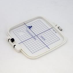 "Janome 200E Standard Hoop 5.5"" x 5.5"""