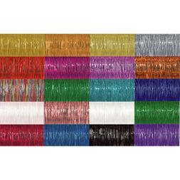 Gutermann 200m Metallic Sliver Machine & Hand Sewing Thread