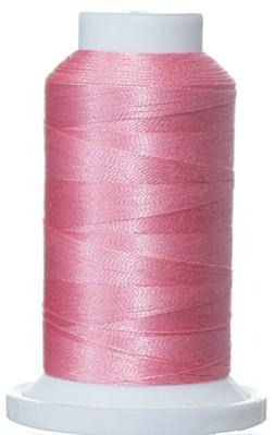 1M-2187 BFC Poly Machine Embroidery Thread 40 Wt, 1000m, Sal