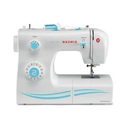 Singer 2263 Simple Mechanical Sewing Machine + FREE NEEDLES