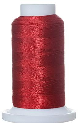 5M-2295 BFC Poly Machine Embroidery Thread, 40 Wt, 5000m, Ch