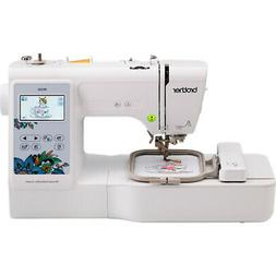 """Brother 4""""x4"""" Embroidery Machine"""