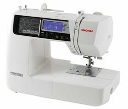 Janome 4120QDC-B Quilting and Sewing Machine