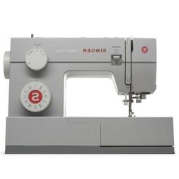 SINGER 44S Heavy-Duty Sewing Machine w/ 23 Built-In Stitches