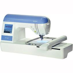 """Brother 5"""" X 7"""" Embroidery-only Machine Built-in Memory 136D"""