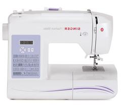 Singer 5500 Fashion Mate Handy Sewing Machine