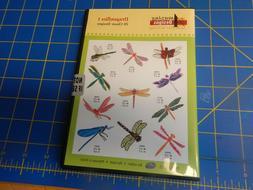 Amaziing Designs :Dragonflies  1   Machine Embroidery Design