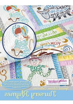 Anita Goodesign Embroidery Designs Special Edition Collectio