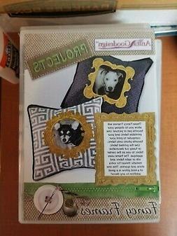 anita goodesign machine embroidery designs Fancy Frames PROJ