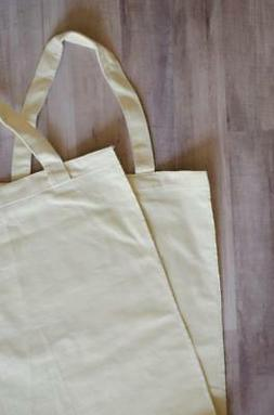 Kimberbell Blanks Canvas Tote ~ Machine Embroidery, Hand Emb