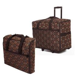 BluFig TB23IM Deluxe 4 Piece Combo  Fits Brother