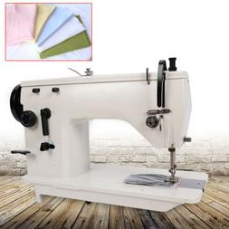 100% QUALITY WARRANTY ZIGZAG+EMBROIDERY INDUSTRIAL SEWING MA