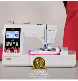 🔥BRAND NEW🔥 Brother PE550D Embroidery Machine, 125 Bui