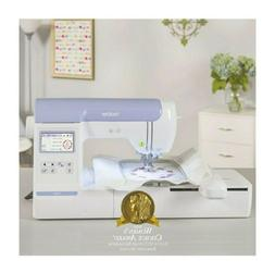 """BRAND NEW Brother PE800 5x7""""  Embroidery Machine 138 designs"""