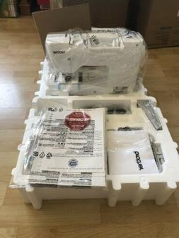 BRAND NEW | Brother SE600 Sewing and Embroidery Machine | FR