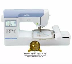 """Brother Embroidery Machine, PE800 5"""" x 7"""", Embroidery-On"""
