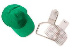 Cap/Hat Hoop for Brother Brother PE 700 PE700II PE 750D PE-7