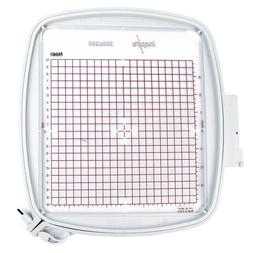 Creative Quilters Hoop for Husqvarna Viking Embroidery Machi