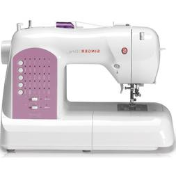 Singer Curvy 8763 Computerized Sewing Machine