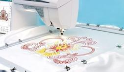Designer Majestic Hoops Hoop For Husqvarna Viking Embroidery