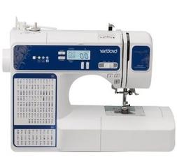 Brother Designio Series, DZ2400, Computerized Sewing and Qui