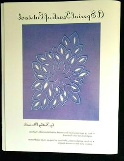 Embellishment Patterns Machine Embroidery A Special Touch of