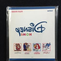 Embroidery Designs Card Film Stars for Brother Disney Embroi