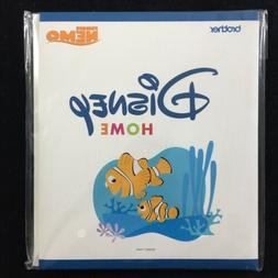 Embroidery Designs Card Finding Nemo for Brother Disney Embr