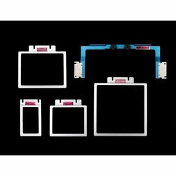 Durkee Embroidery EZ Frames Kick Start Frame Combo for Broth