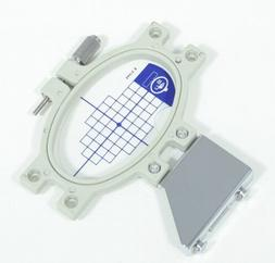 New ThreadNanny Small Embroidery Hoop for Brother PE150 PE18