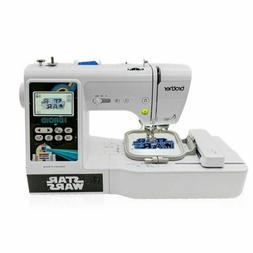 Brother Sewing and Embroidery Machine, 67 Built-in Stitches