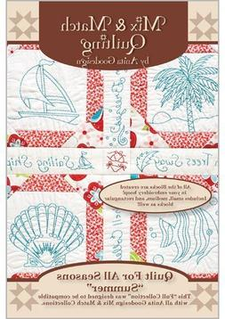 Anita Goodesign Embroidery Machine Designs CD QUILT FOR ALL
