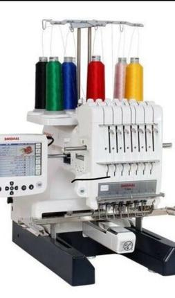 Janome Embroidery Machine MB7 with *** BONUS EXTRA'S ***