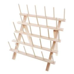 embroidery machine thread rack sewing notion supplies