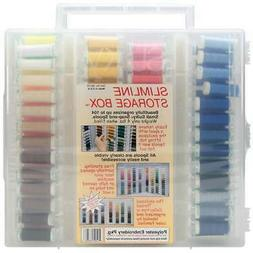 Sulky Embroidery Slimline Dream Assortment-Size 40