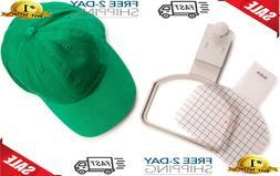 Embroidex Cap/Hat Hoop for Brother Babylock Singer Bernina J