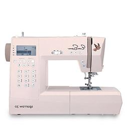 Eversewn - Sparrow 30 -310 Stitch Computerized Sewing Machin