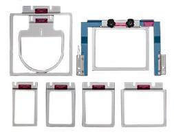 Durkee EZ Frames for Brother 6 and 10 Multi Needle Commercia
