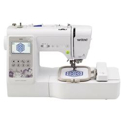 FREE SHIPPING Brother SE600 Computerized Sewing / Embroidery