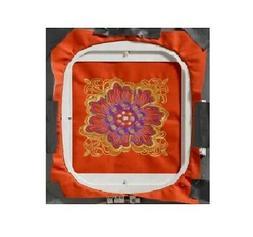 genuine sa446 sa 446 embroidery machine hoop