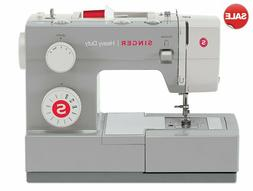 Singer Heavy Duty 4411 Sewing Machine with 11 Built-in Stitc
