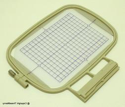NEW LARGE 5x7 HOOP for Brother Innovis 2500D, 1500D, 4000D,