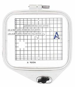HOOP A For Janome Memory Craft  MC 1000  10001 Embroidery Ma