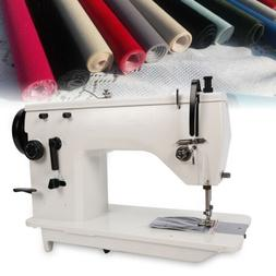 Industrial Sewing Machine Patchwork Embroidery Curved Seam L