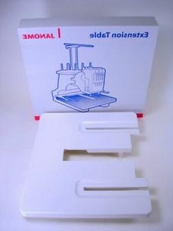 Janome Embroidery Machine Embroidery Extension Table for MB4