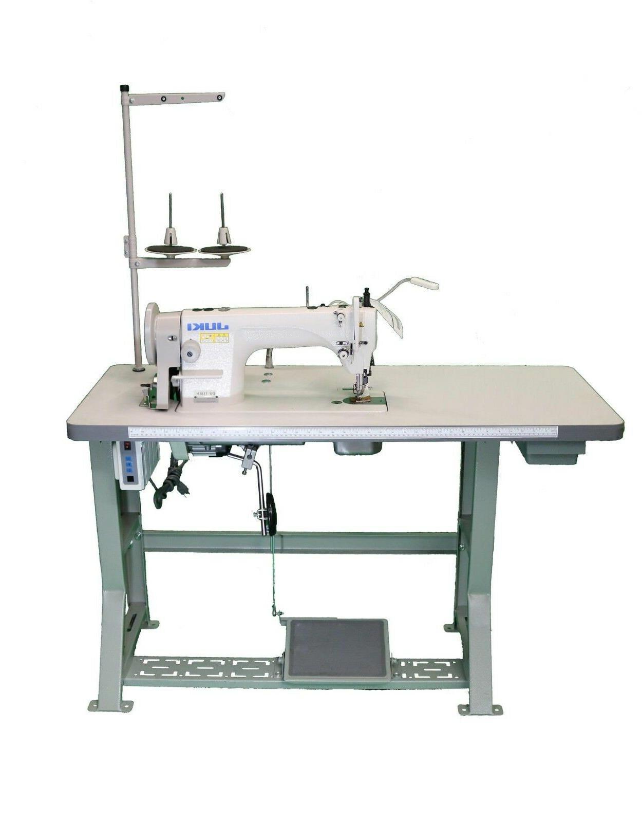 Juki DU-1181N Industrial Top & Bottom Feed waking foot machi